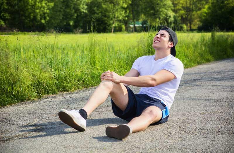 Le traitement ostéopathique chez le sportif