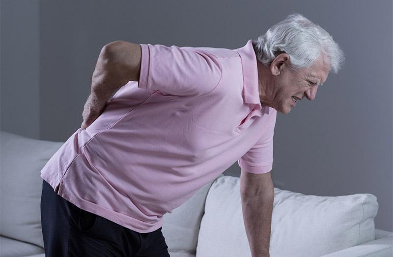 L'ostéopathie traite les troubles musculo-squelettiques