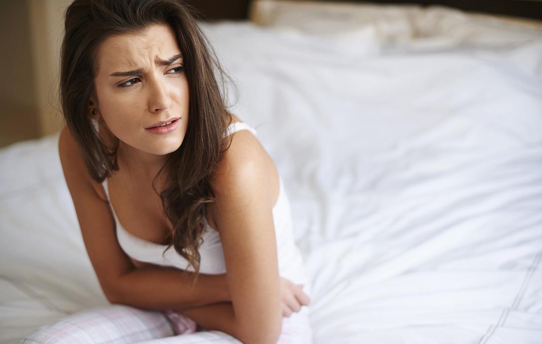 L'ostéopathie traite les troubles viscéraux et digestifs