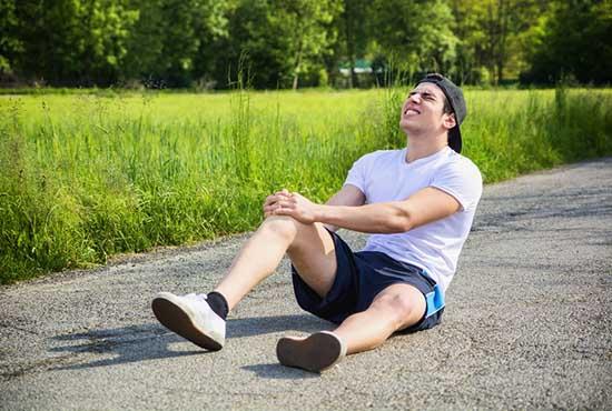 L'ostéopathie rééquilibre les structures du corps et minimise le risque de blessure lors de la pratique sportive.